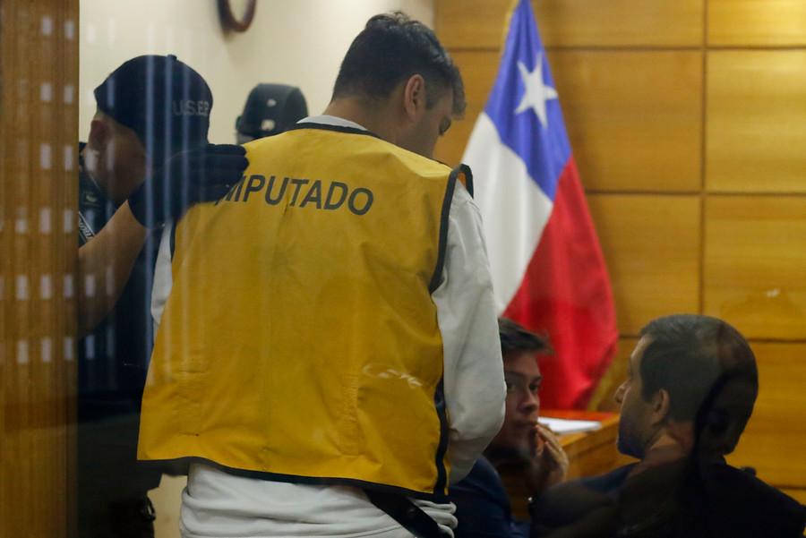 La Calera: concejal Karim Chahuán seguirá en prisión preventiva