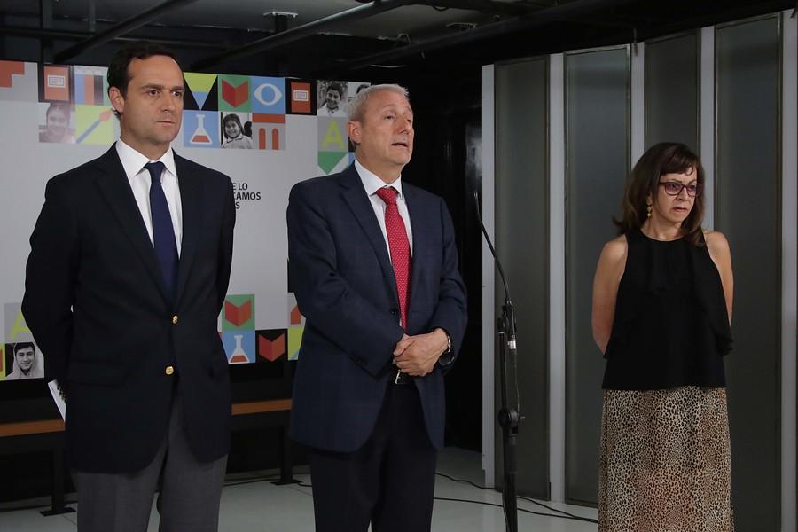Consejo de Rectores y Demre cierran etapa de rendición de PSU tras tercera fecha de aplicación