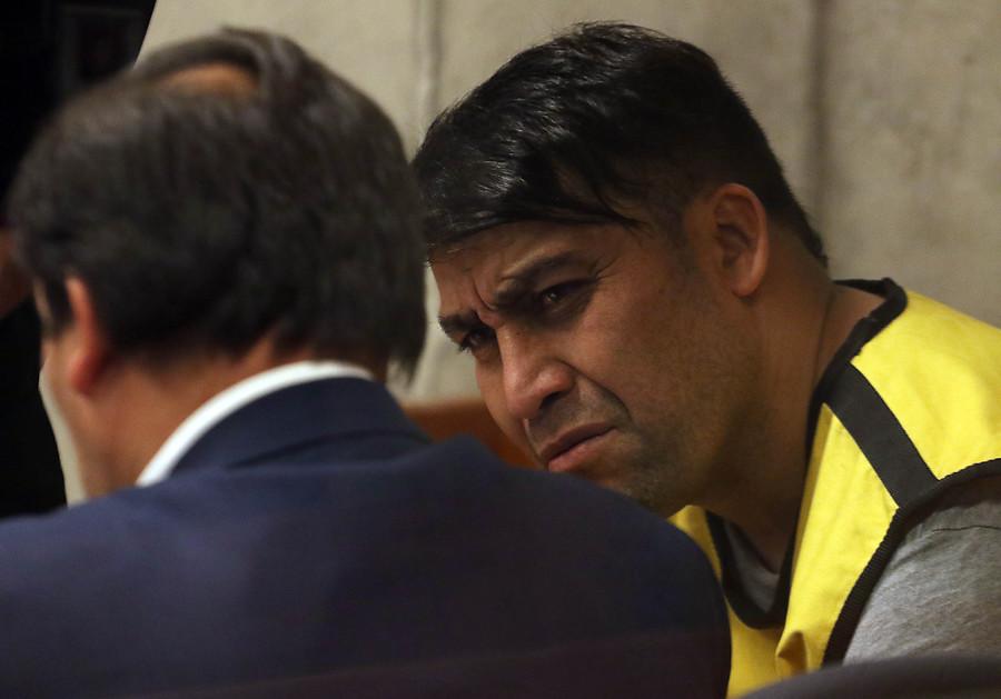 """""""Luis Núñez fue apuñalado en la cárcel Santiago 1"""""""