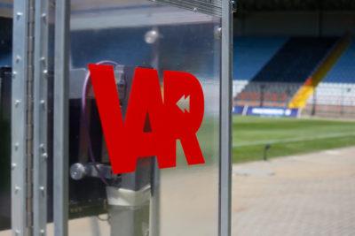 """""""Los instamos a respetar el fair play"""": ANFP responde con dureza a las quejas de Unión Española por el VAR"""