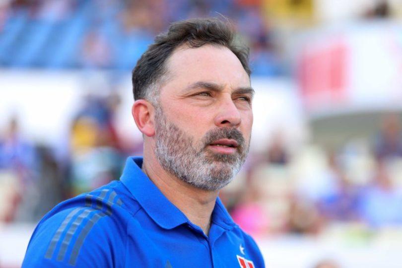 Hernán Caputto reveló que De Paul está recuperado y jugará ante Wanderers