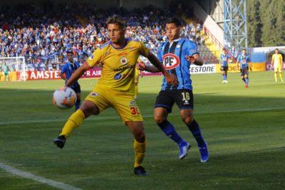 Copa Sudamericana: Huachipato venció a Pasto en Colombia y avanza a segunda ronda