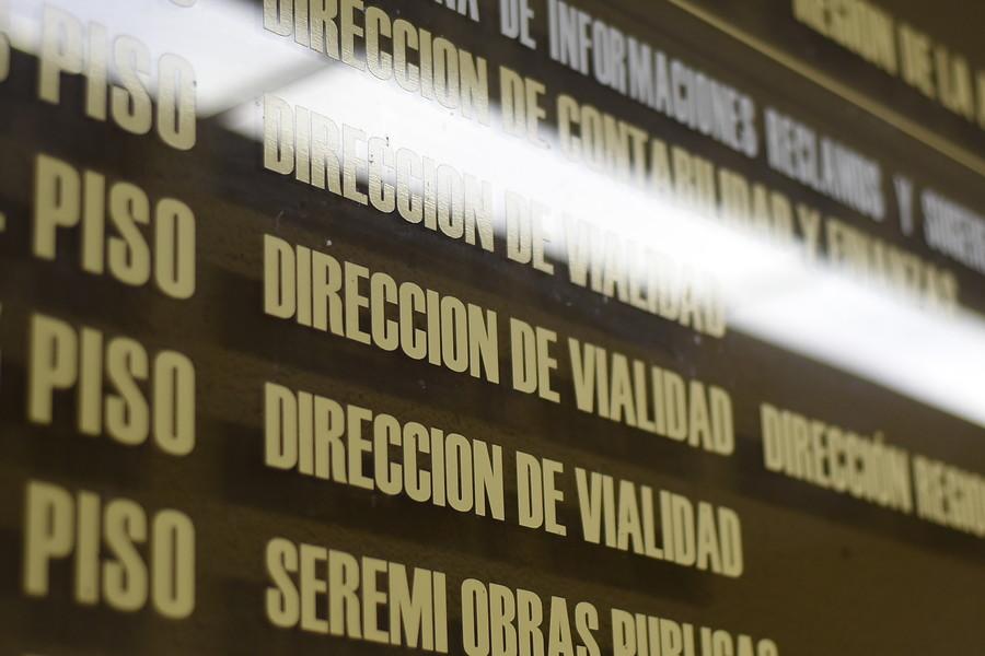 Coimas en MOP: PDI requisa celular y computador de seremi de La Araucanía