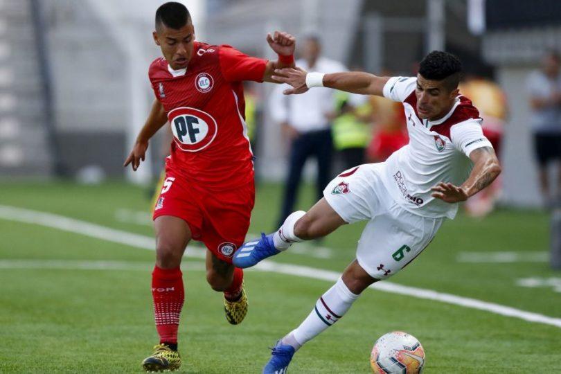 Copa Sudamericana: Unión La Calera y Coquimbo Unido avanzan a la siguiente fase