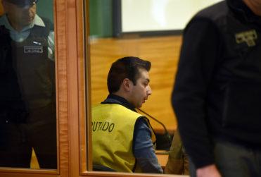 Declaran culpable a Claudio Tolosa por el crimen de su ex pareja y sus tres hijos en Temuco