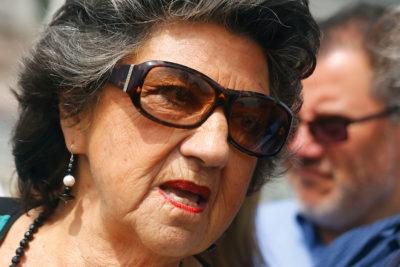 """Alcalde Reginato y polémica por jueza: """"La conozco como a muchos"""""""