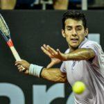 Davidovich será el rival de Garin en su debut en el ATP 250 de Santiago