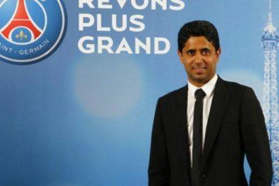 Presidente del PSG y ex secretario general de la FIFA son acusados de corrupción