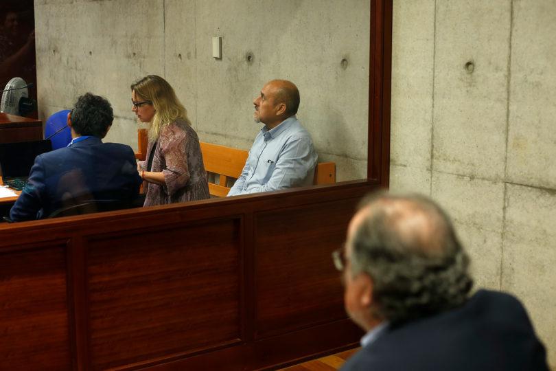 Suspenden formalización a tres ex funcionarios por malversación de fondos en Providencia