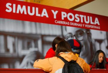 ¿Afectó el estallido social y las protestas a los puntajes de la PSU?