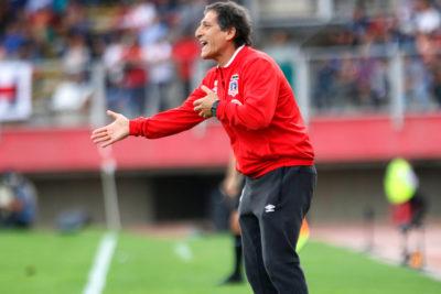 La lenta agonía del proceso de Mario Salas en Colo Colo
