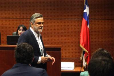 """Pablo Longueira: """"Hasta el año 2003 todos los políticos chilenos eran corruptos"""""""
