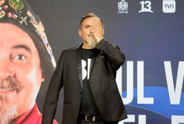 Paul Vásquez se lanza contra Carabineros y explica por qué no hablará de políticos en su rutina de Viña 2020