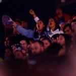 VIDEO | Infierno de pifias en la Quinta Vergara: lo que la TV no mostró tras el corte de Fusión Humor
