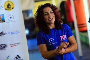 """Carolina """"Krespita"""" Rodríguez confirma que Marcelo Ríos la ayudará en su operación por el tumor cervical"""