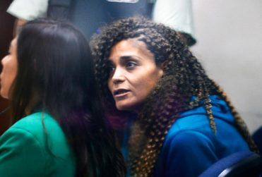 Juzgado de Viña del Mar amplió la detención de Katherine Orellana