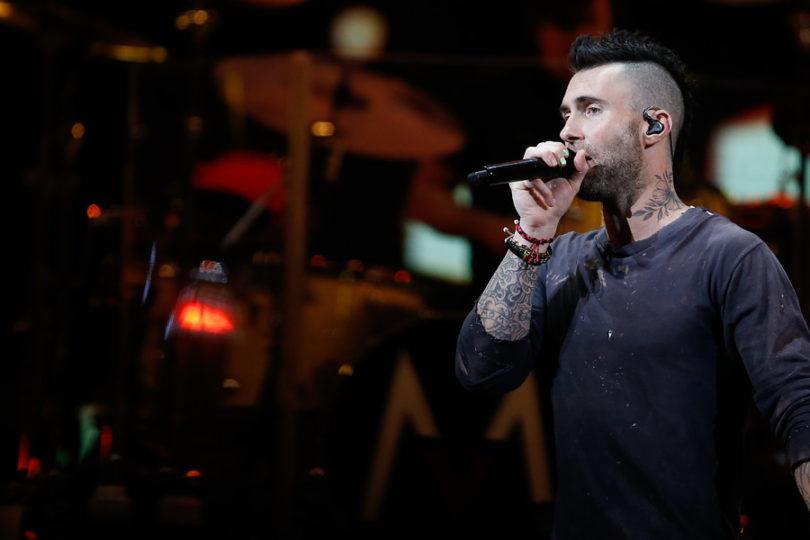 """""""Quería explicarme porque siento que se lo merecen"""": Adam Levine se disculpa por su show en Viña 2020"""