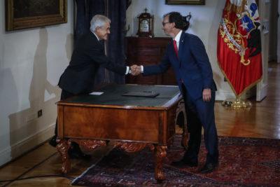 Las frases del nuevo ministro de Educación Raúl Figueroa en contra la gratuidad