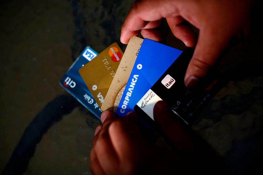Fraudes con tarjetas aumentaron 44% en 2019 y llegaron a su máximo histórico