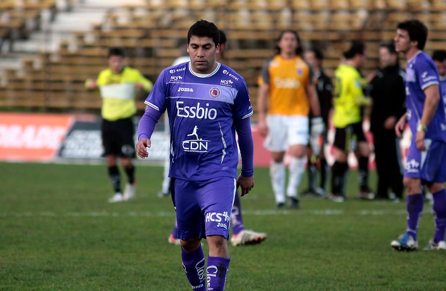 Ex futbolista Luis Núñez fue detenido en Bolivia tras casi un año prófugo