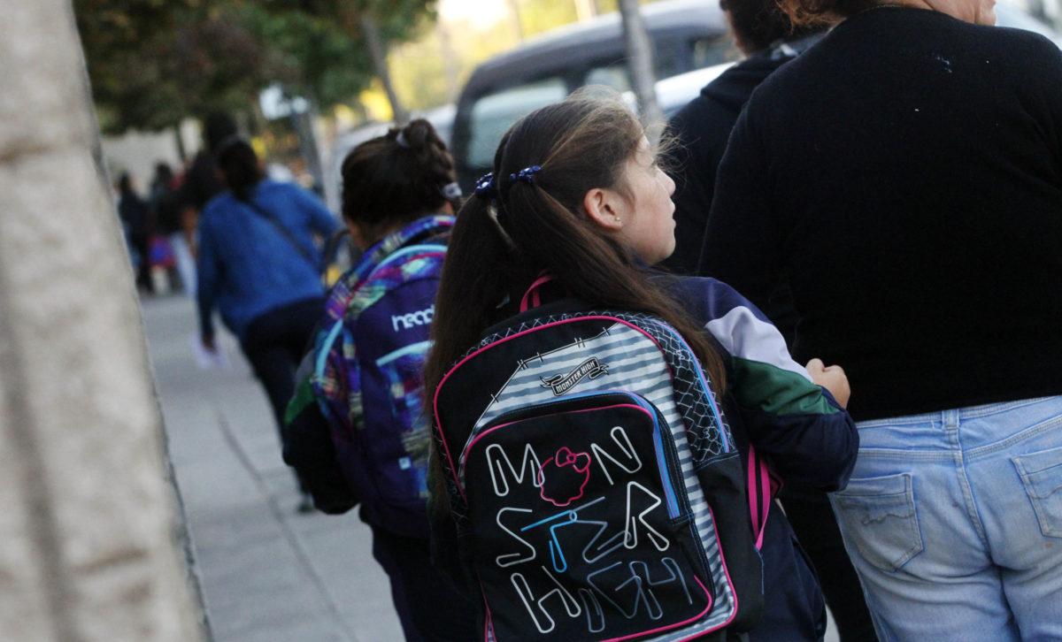 """""""Año escolar 2020: ¿cómo elegir la mochila adecuada y evitar lesiones?"""""""