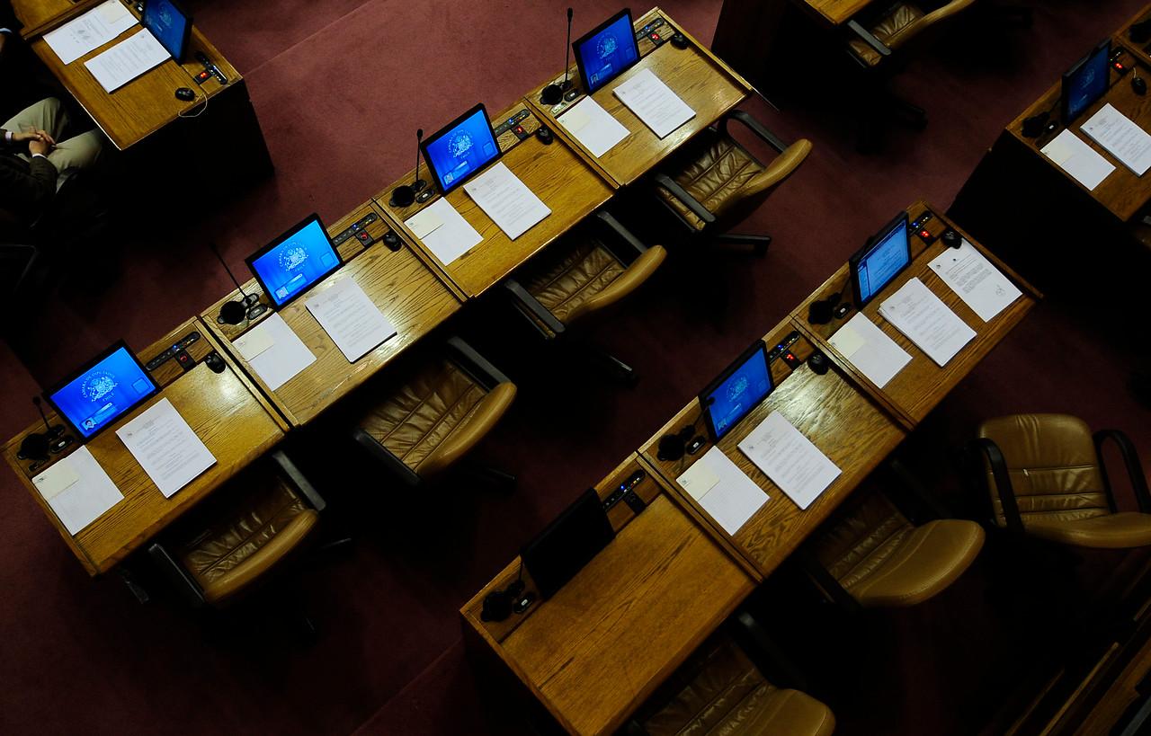 Los proyectos que se estancaron en el Congreso por receso legislativo
