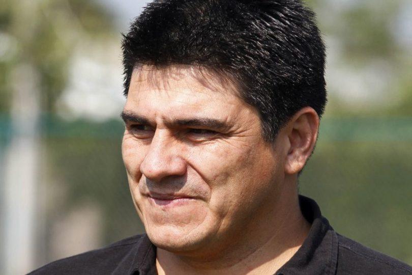 """Marcelo Vega: """"Soy el mejor 10 de la historia del fútbol chileno"""""""