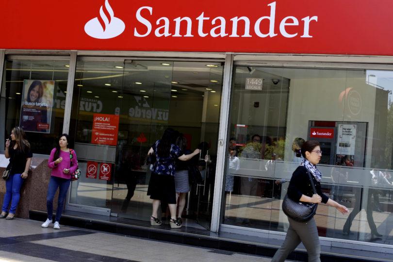 """Por segundo año consecutivo Banco Santander recibe la certificación """"Top Employer"""""""