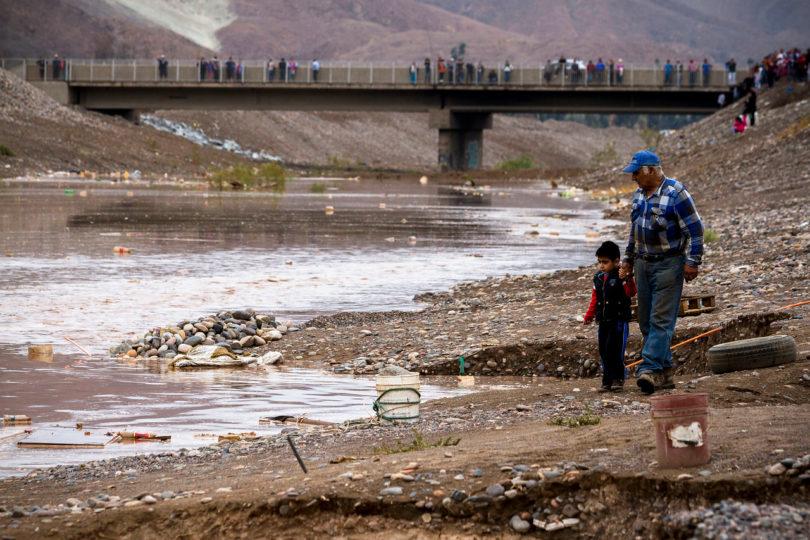 Las dificultades que han enfrentado distintos países para racionar el uso del agua