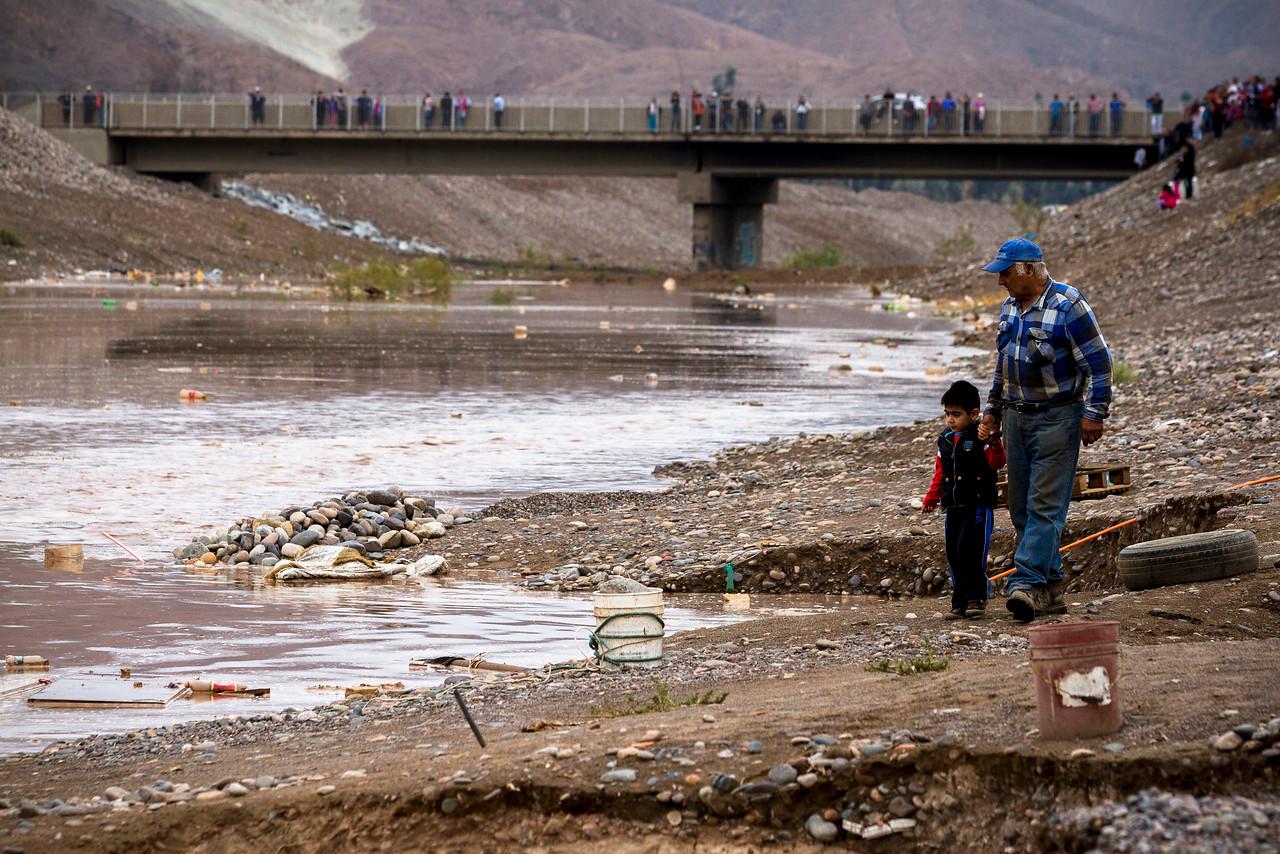 """""""Las dificultades que han enfrentado distintos países para racionar el uso del agua"""""""