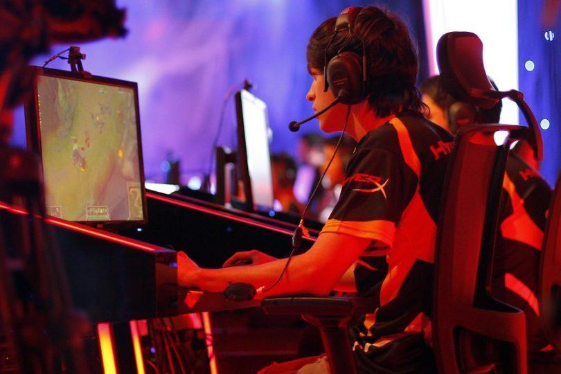 Encuesta: jugadores de League of Legends son solteros y sufren acoso virtual
