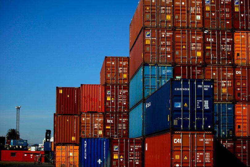 Fedefruta confirma que se lograron comercializar 100 containers en China