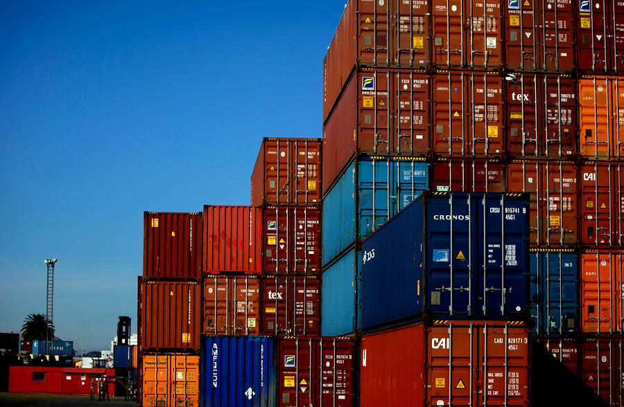 Fedefruta: se lograron comercializar 100 containers en China
