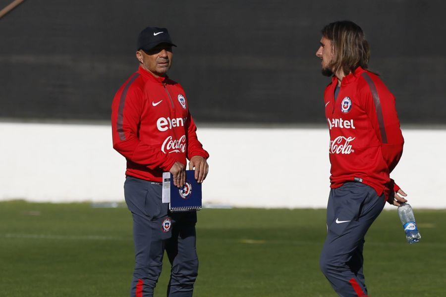 """""""No pude con el entrenador"""": Ruggeri reveló detalles del quiebre de Beccacece con Sampaoli"""
