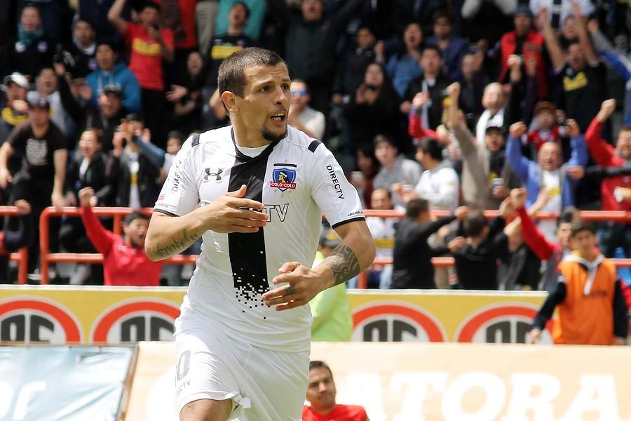 Emiliano Vecchio volvería a Chile para jugar por Deportes La Serena