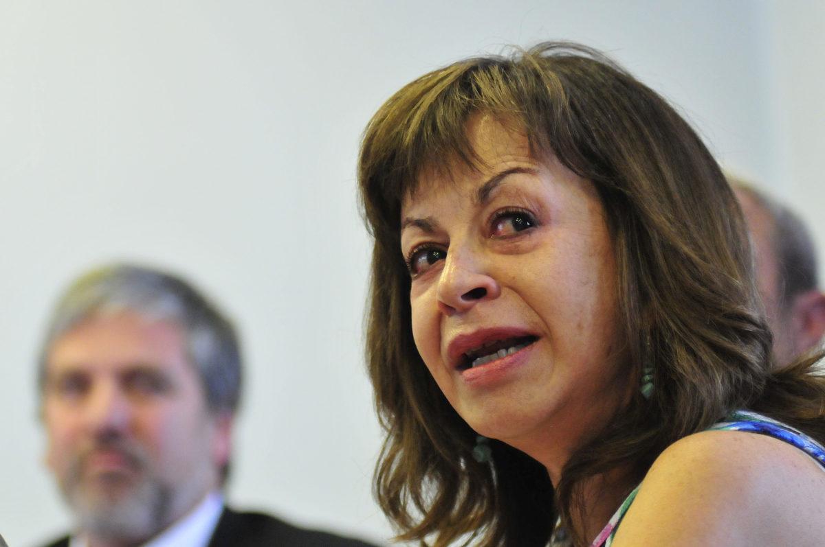 """Leonor Varas del Demre: """"Esta es la última oportunidad"""" para rendir la PSU"""