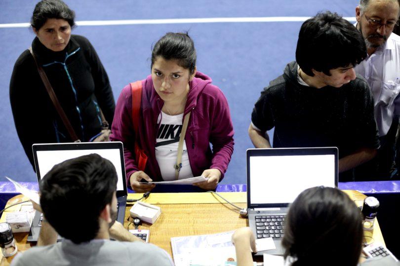 Admisión directa: conoce los detalles de la opción que permite entrar a la universidad sin PSU