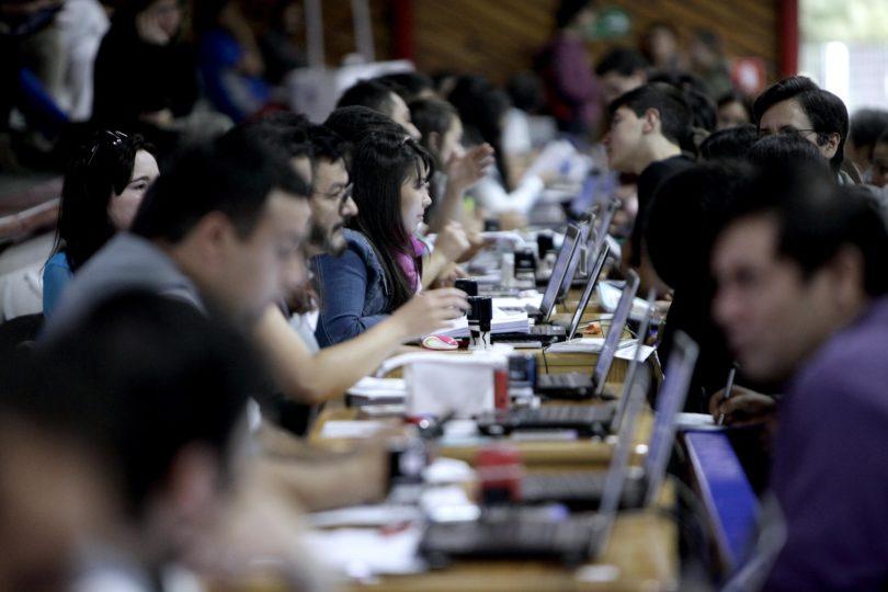 Los mecanismos de las universidades para otorgar cupos tras suspensión de PSU de Historia