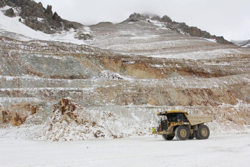 Cochilco aclara dichos de alto funcionario sobre suspensión de exportaciones de cobre a China