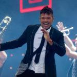 """Ricky Martin: """"Voy a dejar el alma en el escenario como siempre"""""""