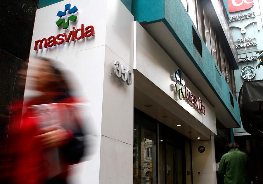 Masvida: formalizarán a directivos por estafas y delitos tributarios