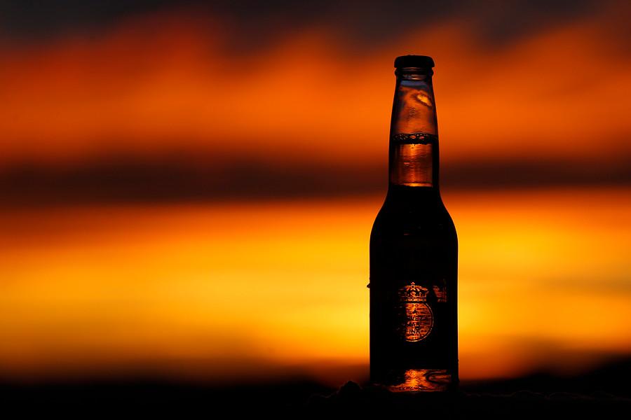 """""""Estadounidenses no compran reconocida marca de cerveza por el coronavirus"""""""