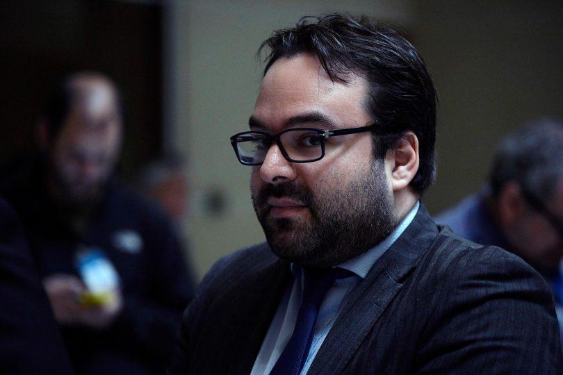 """Ex director del INDH por tensión en el consejo: """"Eso refleja el clima de polarización de la crisis"""""""