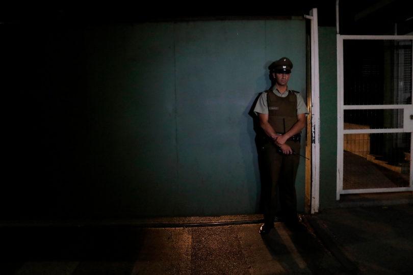 Carabineros intervendrá comisaría de Puente Alto denunciada por golpizas