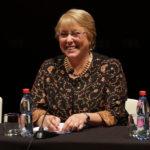 Por qué Michelle Bachelet se mantiene como opción presidenciable en las encuestas de opinión