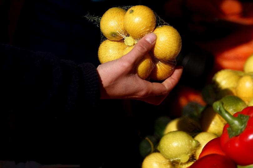 IPC de enero anota variación mensual de 0,6% tras aumento de limones y combustibles