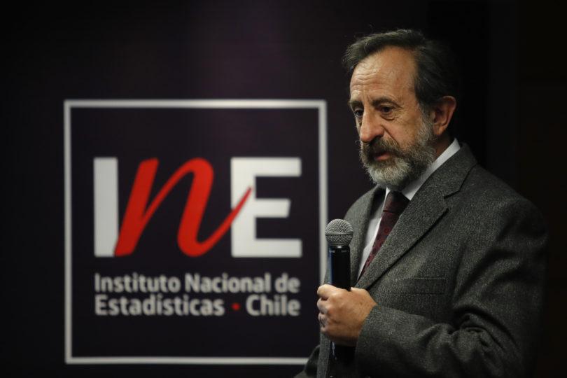 Director del INE renunció tras nuevo error en entrega de cifras del IPC