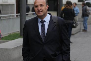 """Fiscal Guerra por """"primera línea"""" y eventuales delitos: """"Es una polémica un poco artificial"""""""