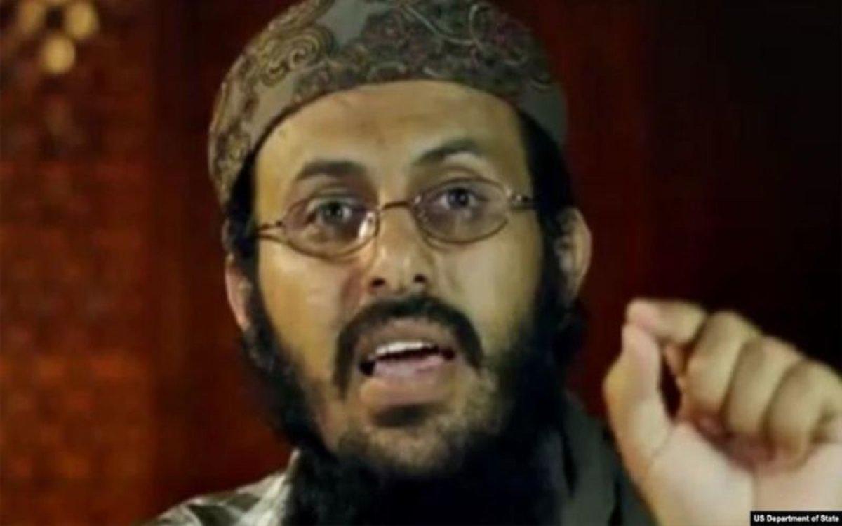 Estados Unidos confirma muerte de jefe de Al Qaeda en Yemen