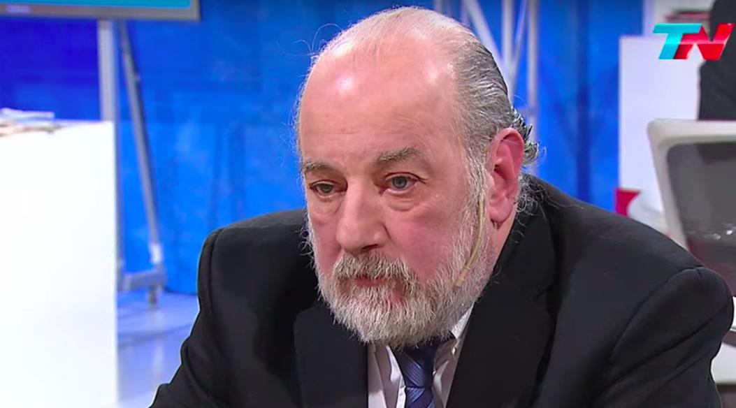 Claudio Bonadio: el polémico juez que puso en jaque al kichnerismo